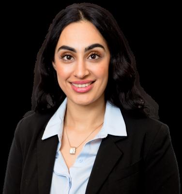 Amina Mohammad